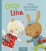 Cover-Bild zu Una splendida giornata. Otto & Lina von Diederen, Suzanne