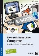 Cover-Bild zu Lebenspraktisches Lernen: Computer (eBook) von Kirchmann, Jürgen