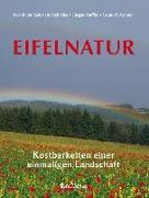 Cover-Bild zu Eifelnatur von Haffke, Jürgen