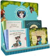 Cover-Bild zu Der kleine Siebenschläfer: Pappebilderbücher vom kleinen Siebenschläfer