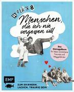 Cover-Bild zu Wolke 8 - Menschen, die ich nie vergessen will von Bohlmann, Sabine