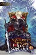Cover-Bild zu Kisetsu Morita: A Mysterious Job Called Oda Nobunaga, Vol. 1