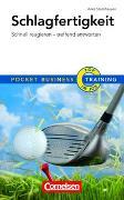 Cover-Bild zu Pocket Business - Training Schlagfertigkeit von Stockhausen, Anke