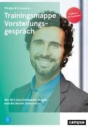 Cover-Bild zu Trainingsmappe Vorstellungsgespräch von Püttjer, Christian