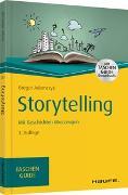 Cover-Bild zu Storytelling von Adamczyk, Gregor