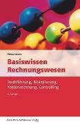 Cover-Bild zu Basiswissen Rechnungswesen von Schultz, Volker