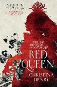 Cover-Bild zu Red Queen (eBook) von Henry, Christina