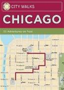 Cover-Bild zu City Walks: Chicago (eBook) von Tessan, Christina Henry de