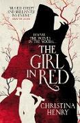 Cover-Bild zu The Girl in Red (eBook) von Henry, Christina