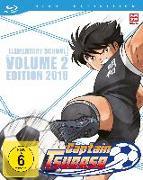 Cover-Bild zu Captain Tsubasa - Vol. 2 von Kato, Toshiyuki (Prod.)