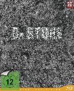 Cover-Bild zu Dr.Stone - Blu-ray 1 mit Sammelschuber (Limited Edition) von Lino, Shinya