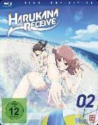 Cover-Bild zu Harukana Receive - Blu-ray 2 von Kubooka, Toshiyuki