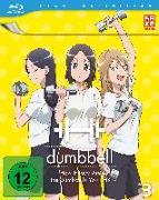 Cover-Bild zu How Heavy are the Dumbbells You Lift - Blu-ray 3 von Yamazaki, Mitsue