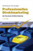 Cover-Bild zu Professionelles Direktmarketing von Neumann, Uwe