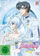 Cover-Bild zu Sailor Moon Crystal - Vol. 3 (2 DVDs) von Sakai, Munehisa (Hrsg.)