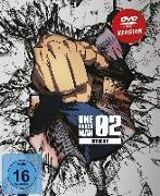 Cover-Bild zu One Punch Man 2 - DVD 2 von Sakurai, Chikara (Hrsg.)