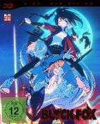 Cover-Bild zu Black Fox - Blu-ray - Deluxe Edition (Limited Edition) von Shinohara, Keisuke