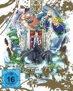 Cover-Bild zu Sword Art Online: Alicization - War of Underworld - Staffel 3 - Vol.4 von Ono, Manabu (Prod.)