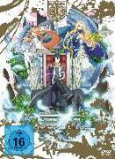 Cover-Bild zu Sword Art Online: Alicization - War of Underworld - Staffel 3 - Vol.4 - DVD von Ono, Manabu (Prod.)