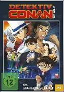 Cover-Bild zu Detektiv Conan - 23. Film: Die stahlblaue Faust von Nagaoka, Tomoka (Prod.)