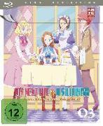 Cover-Bild zu My Next Life as a Villainess - All Routes Lead to Doom! - Blu-ray 3 von Inoue, Keisuke (Prod.)