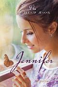 Cover-Bild zu Jennifer (eBook) von Henderson, Dee