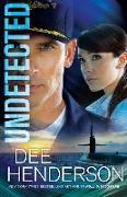 Cover-Bild zu Undetected von Henderson, Dee