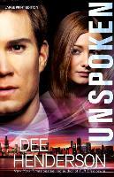 Cover-Bild zu Unspoken von Henderson, Dee