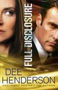 Cover-Bild zu Full Disclosure von Henderson, Dee