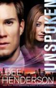 Cover-Bild zu Unspoken (eBook) von Henderson, Dee