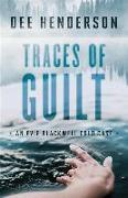 Cover-Bild zu Traces of Guilt von Henderson, Dee
