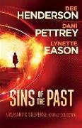 Cover-Bild zu Sins of the Past von Henderson, Dee