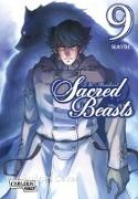 Cover-Bild zu Maybe: To the Abandoned Sacred Beasts 9