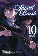 Cover-Bild zu Maybe: To the Abandoned Sacred Beasts 10