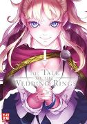 Cover-Bild zu MAYBE: The Tale of the Wedding Rings 01