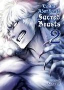 Cover-Bild zu Maybe: To the Abandoned Sacred Beasts, 2
