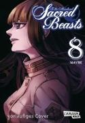 Cover-Bild zu Maybe: To the Abandoned Sacred Beasts 8