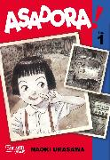 Cover-Bild zu Urasawa, Naoki: Asadora! 1