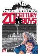 Cover-Bild zu Urasawa, Naoki (Geschaffen): Naoki Urasawa's 20th Century Boys, Vol. 7