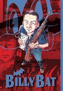 Cover-Bild zu Urasawa, Naoki: Billy Bat, Band 05