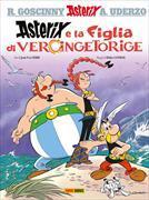 Cover-Bild zu Asterix e la figlia di Vercingetorige von Conrad, Didier