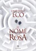 Cover-Bild zu Il nome della rosa von Eco, Umberto