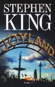 Cover-Bild zu Joyland von King, Stephen