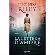 Cover-Bild zu Lettera d'amore von Riley, Lucinda