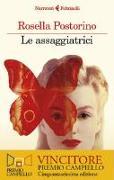 Cover-Bild zu Le assaggiatrici von Postorino, Rosella