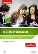 Cover-Bild zu 1001 Buchungssätze von Gloor, Sascha