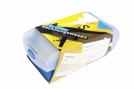 Cover-Bild zu Lernbox Rechnungswesen von Gloor, Sascha
