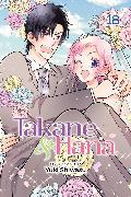 Cover-Bild zu Shiwasu, Yuki: Takane & Hana, Vol. 18 (Limited Edition)