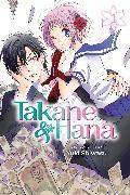 Cover-Bild zu Shiwasu, Yuki: Takane & Hana, Vol. 1