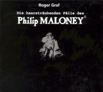 Cover-Bild zu Die haarsträubenden Fälle des Philip Maloney Box 01 von Graf, Roger